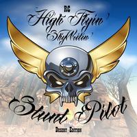 RC High Flyin' SkyWritin' Stunt Pilot, Desert Edition