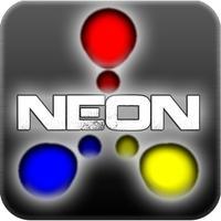 Neon Bounce
