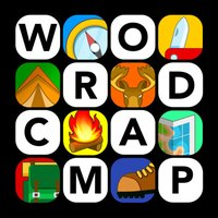 Word Camp™ - Brain Puzzle Game