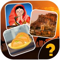 Rajasthan Pic Puzzle