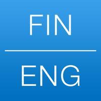Dictionary Finnish English