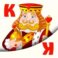King Albert Solitaire Free Card Game Classic Solitare Solo