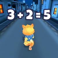 Toon Math Games & Endless Run