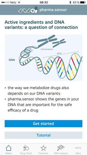 pharma sensor App for iPhone - Free Download pharma sensor