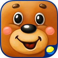 Baby Puzzles for Kids: Learn Words in 5 Languages