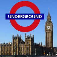 London Underground Route Planner