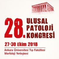 28. Ulusal Patoloji Kongresi