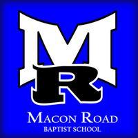 Macon Road Baptist School.