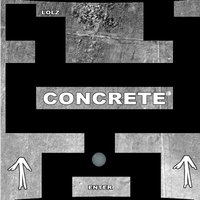 Concrete: Off the Wall