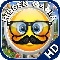 Hidden Objects:Hidden Mania 16