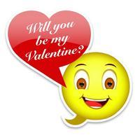 Bubblelingo Be my Valentine
