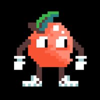 Super Peach Boy