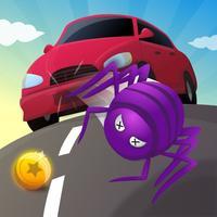 Spider Roads