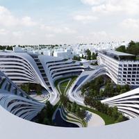 Amazing Architecture Design Ideas & Wallpapers