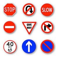Road Signs Quiz >> Road Traffic Signs Quiz App For Iphone Free Download Road