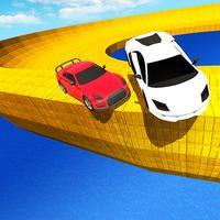 Whirlpool Car Derby Simulator