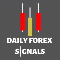 Forex Signals - Daily