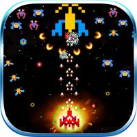 Space Shooter Chicken: War Ship