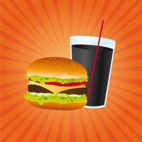 Cooking Delicious Food: Serve Fast Food Lite