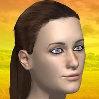My Virtual Talking Girl