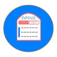 Expense Tracker: Shopping List