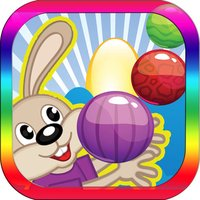 Bubble Shooter Bunny Shooting Game