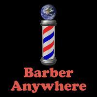 Barber AnyWhere Partner