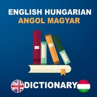 English To Hungarian Dictionary : Free & Offline