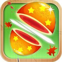 Fruits Cutting Game