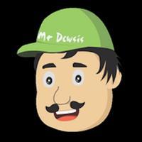 MrDewsis Food&Grocery Delivery