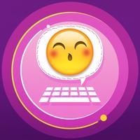Photon Keyboard - Video to GIF, Themes & Emojis