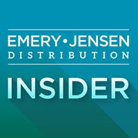 Emery Jensen Insider