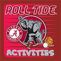 Roll Tide® Activities