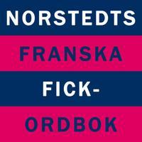 Norstedts franska fickordbok