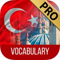 Learn turkish vocabulary and study languages - Pro