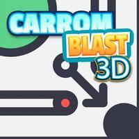Carrom Blast 3D