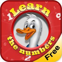 preschool math games : learn the numbers