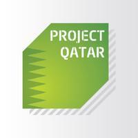 Project Qatar Exhibition