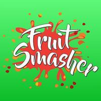 Fruit Smasher Game!