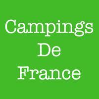 Les campings de France