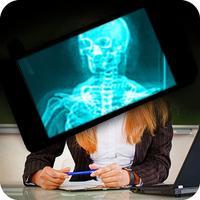 Simulator X-Ray Teacher