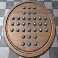 Peg Solitaire Puzzle