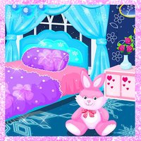 Ice Princess Room Decoration