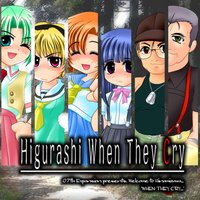 HIGURASHI When They Cry(Ep1)