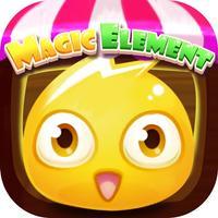 Magic element