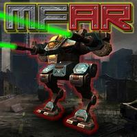 MechFightAR