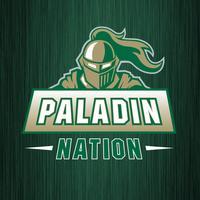 PALADIN NATION STUDENT REWARDS