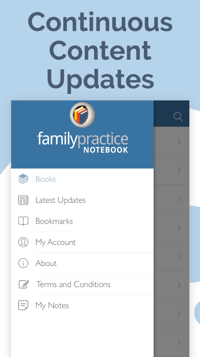 FP Notebook App for iPhone - Free Download FP Notebook for iPhone
