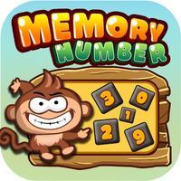 Memory Number - Challenge