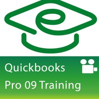 Video Training for Quickbooks 2009 HD